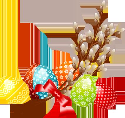 Vítej u Mirky - Velikonoce
